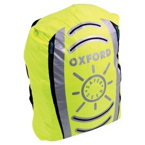 The Oxford Products Bright Back Pack Cover