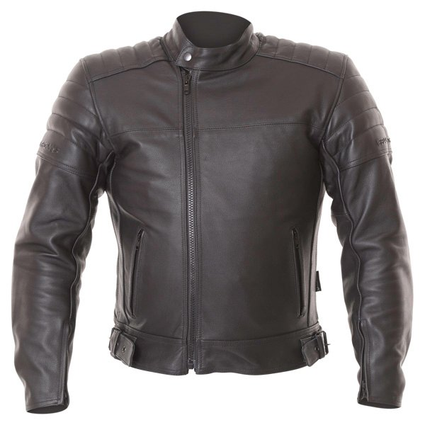 Frank Thomas FTL400 Leather Jacket front view