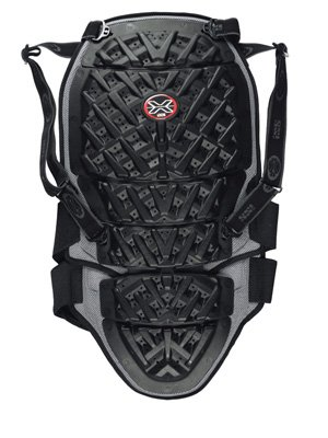 IXS Gharial Pro Back Protector