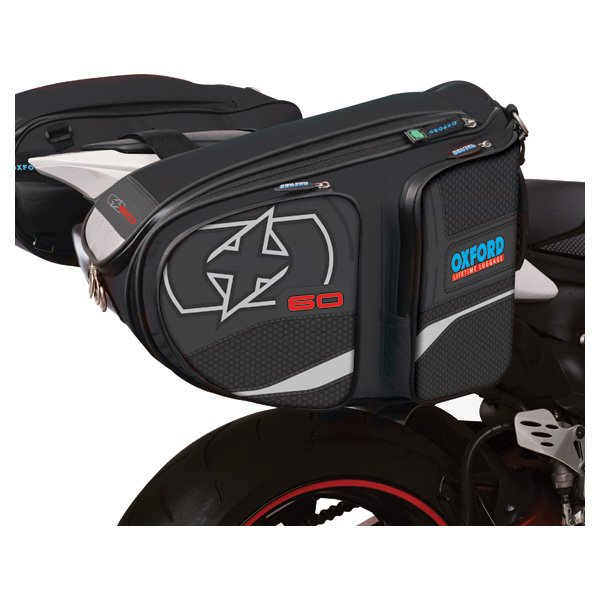 Oxford Products X60 Panniers