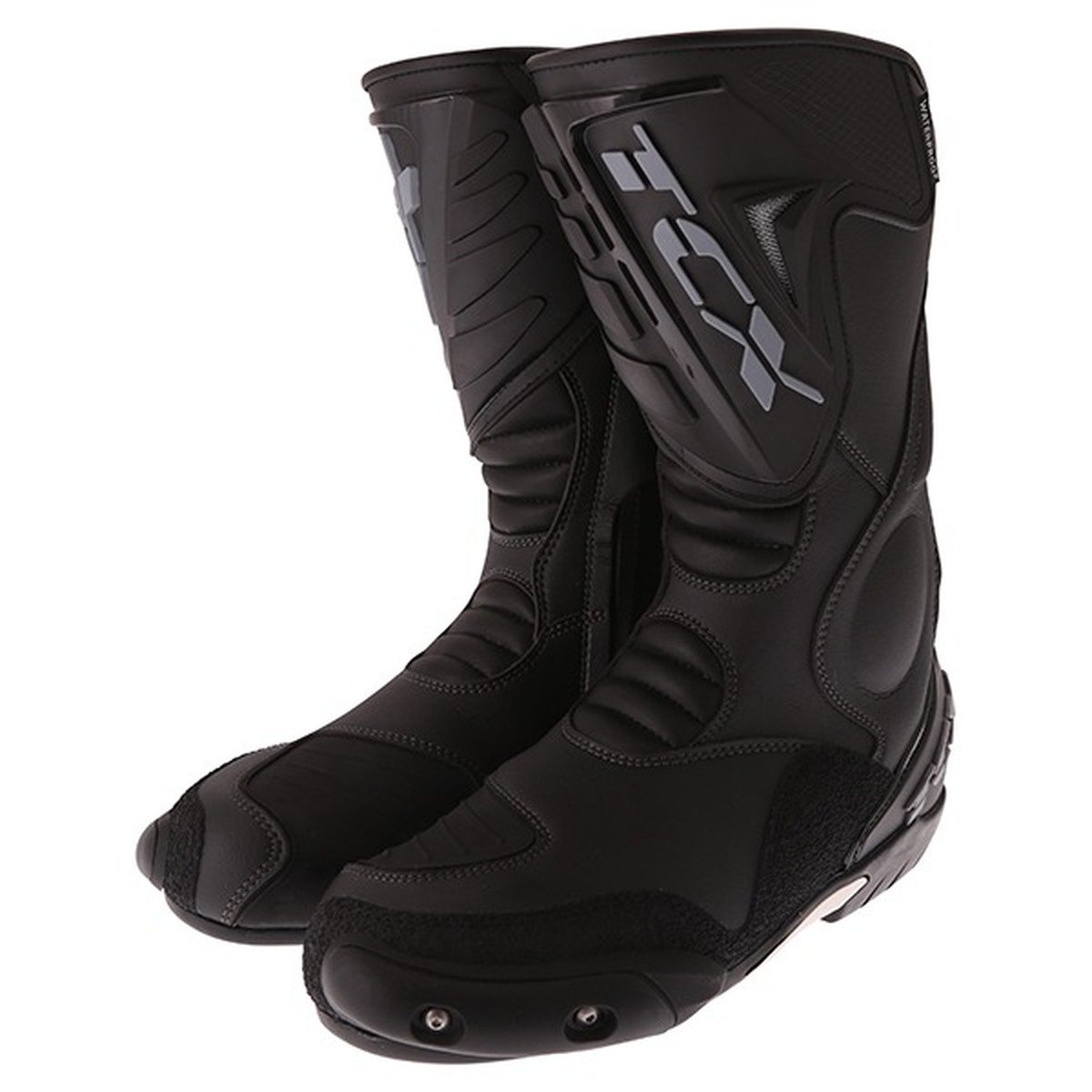 TCX SS Sport WP Boots in Black
