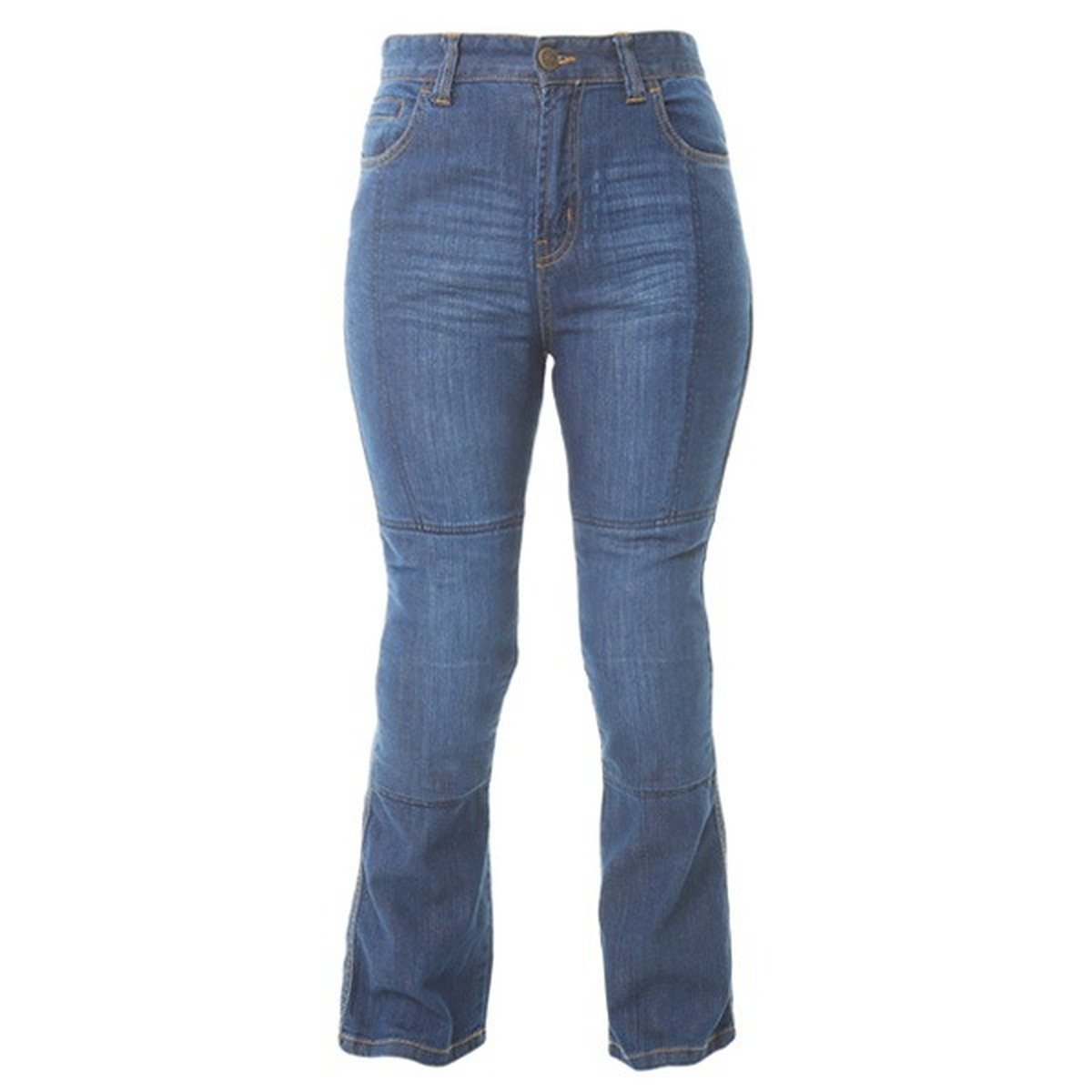 Oxford Products Ladies Kevlar SS2 Blue Jeans