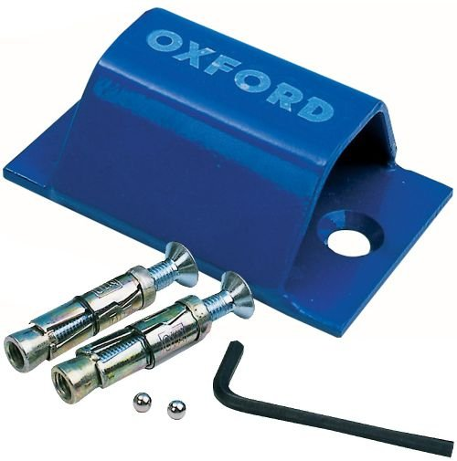 Oxford Products Of439 Brute Force Ground Anchor