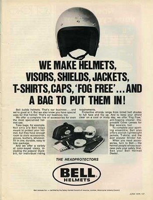 Early Bell Ad
