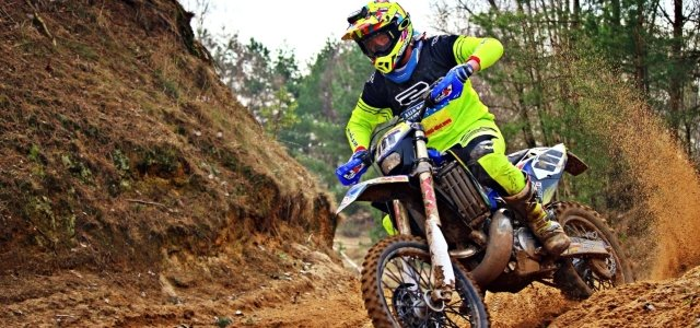 Motocross at J&S Accessories