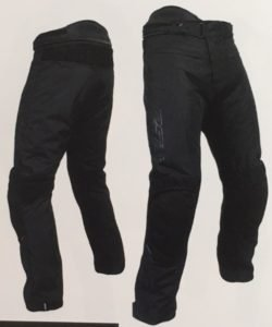 RST 2203 Syncro Black Jeans