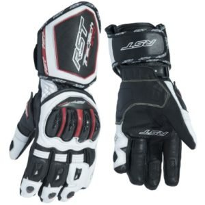 RST Tractech Evo CE 2579 White Gloves