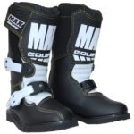 Max Kids Off-Road Motocross Boots