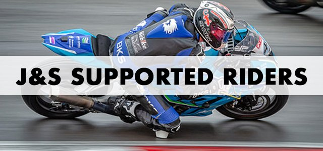 J&S Supported Riders