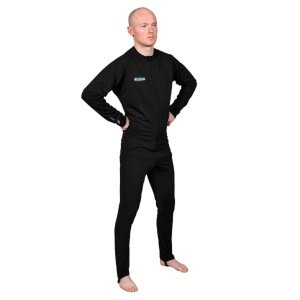 Oxford Products Warm Dry 1 Piece motorcycle undersuit