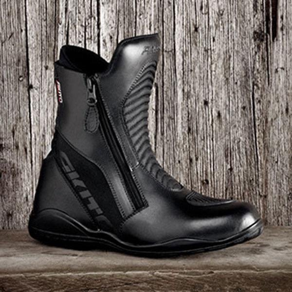 akito scout boot