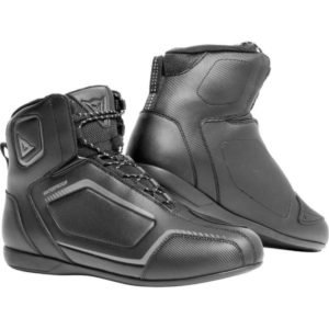 Dainese Raptors D-WP Anthracite