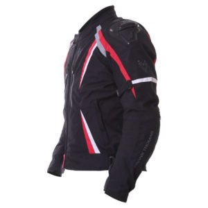 FT Sports Jacket Red