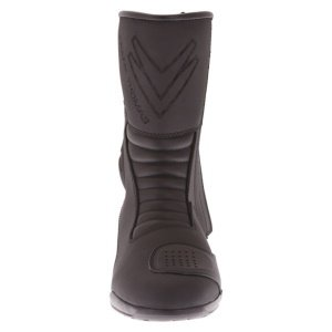 Frank Thomas Microfibre Motorcycle boot Front