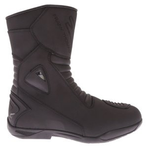 Frank Thomas Microfibre Motorcycle Boot Outer