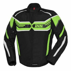 IXS RS400 Green Front
