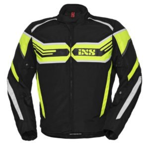 IXS RS400 Yellow Front