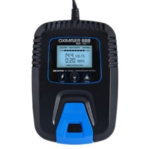 Oxford Products Oximiser 900