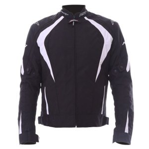 RST R-18 CE Textile Motorcycle Jacket