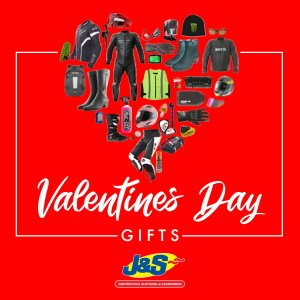Valentines Day Gift ideas for the motorcycle lover in your life