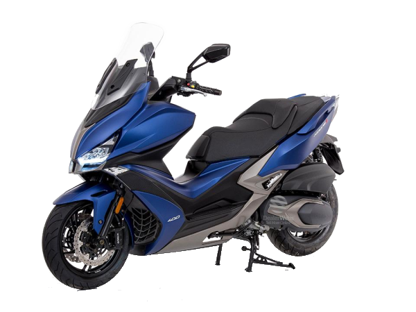 2020 Kymco Xciting S 400i ABS