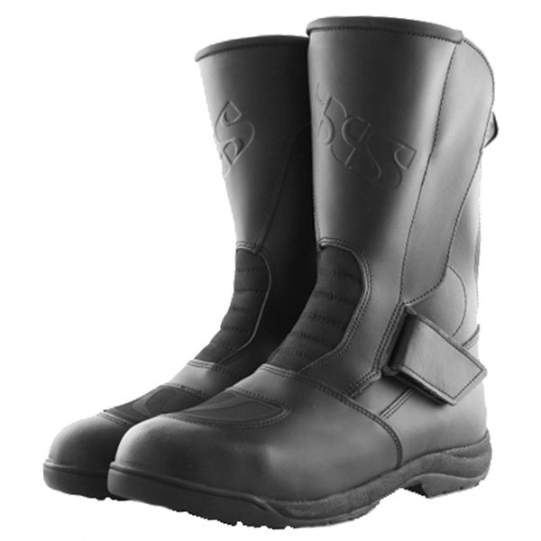 Stavenger 2 Boots Black Touring Boots