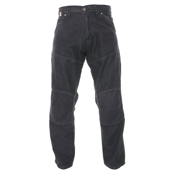 009 Ride Out Jeans Black Denim Motorcycle Jeans