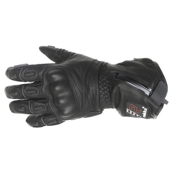 R-Star Gloves Black Gloves