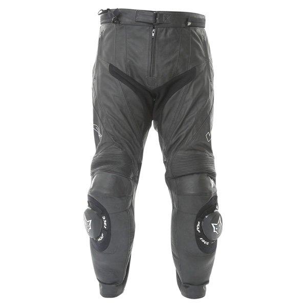 Titanium Lp 9396 Jeans Black Wolf