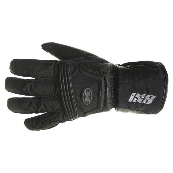 Mirage II Gloves Black