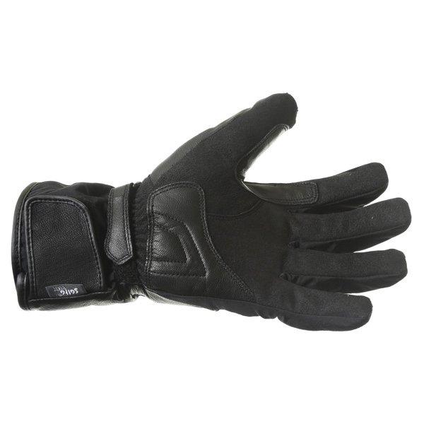IXS Mirage II Gloves Black Size: Mens - S
