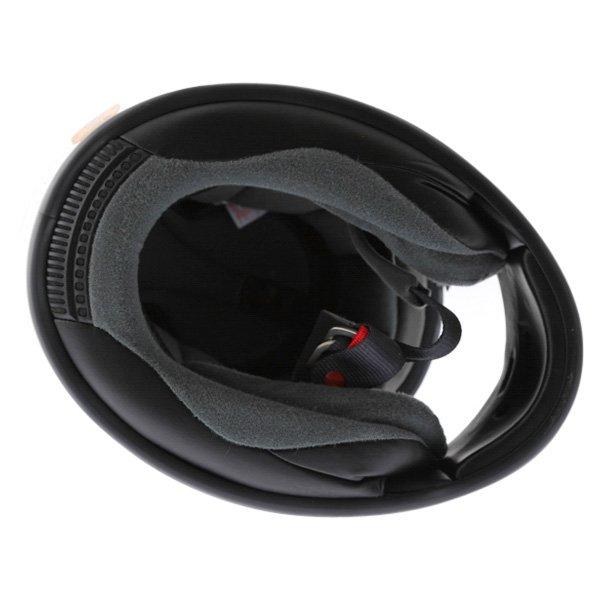 Arai Chaser-V Diamond White Full Face Motorcycle Helmet Inside