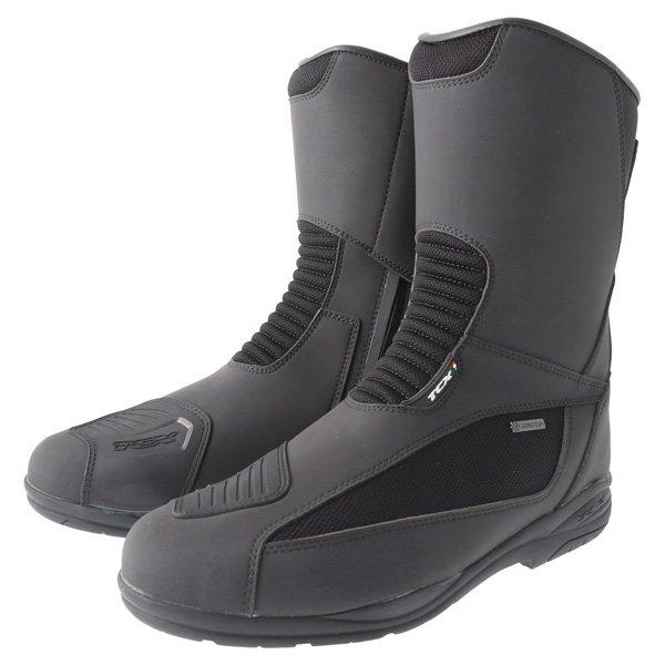 Explorer Evo Goretex Boots Black Gore-Tex Boots