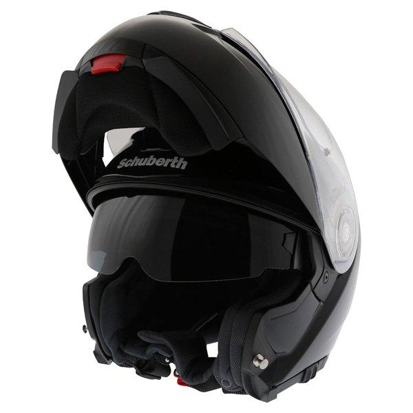 C3 Pro Helmet Black Schuberth Helmets