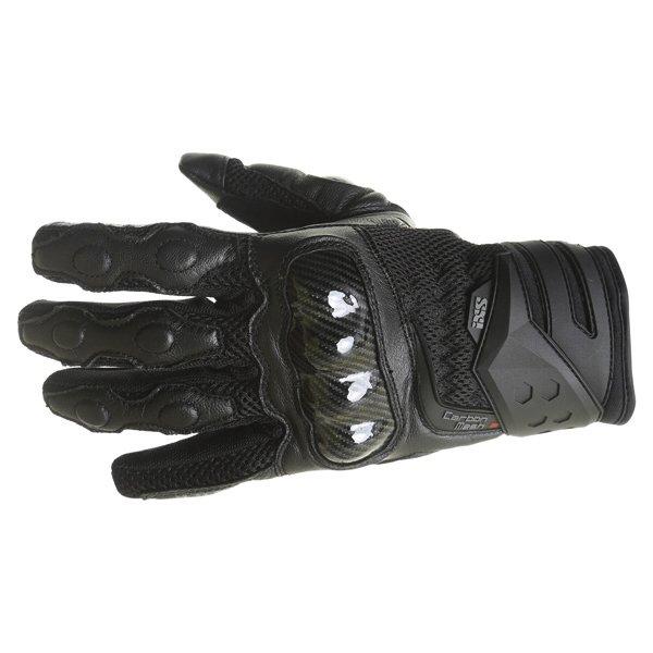 Carbon Mesh 3 Gloves Black Gloves