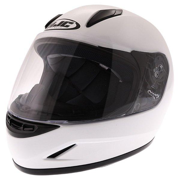 CL-Y Helmet White