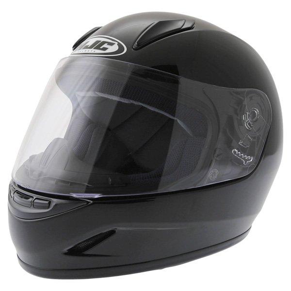 CL-Y Helmet Black