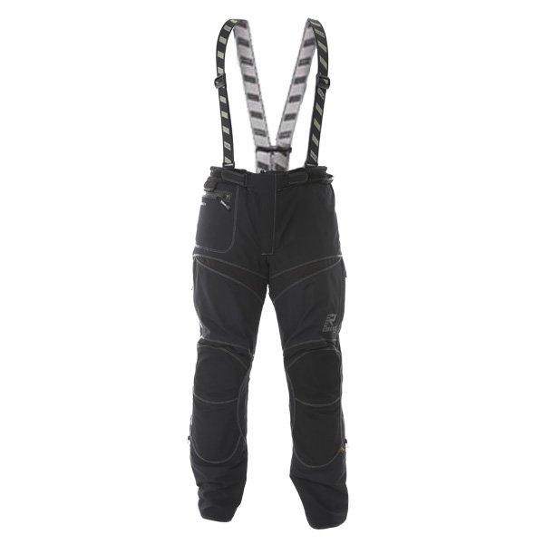 Armaxion Trousers Black Rukka Clothing