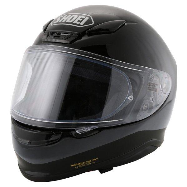 NXR Helmet Black Shoei Helmets