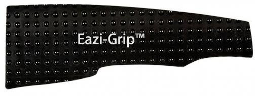 Eazi Grip Black Ridged Universal Grip Tank Position