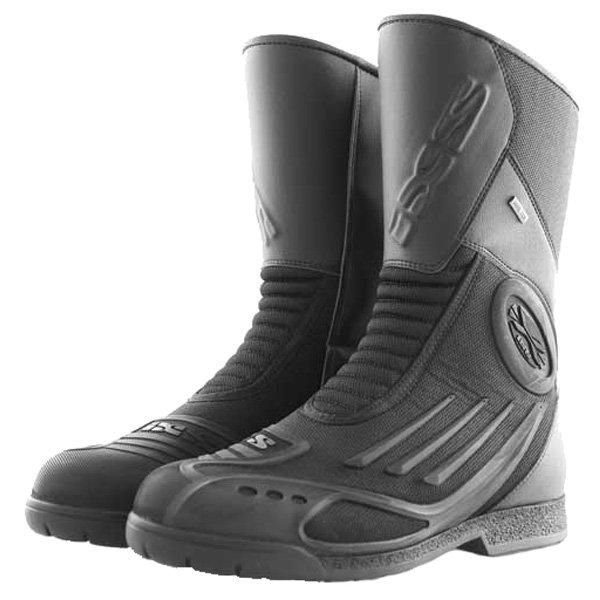 Air Jet Goretex Boots Black Gore-Tex Boots
