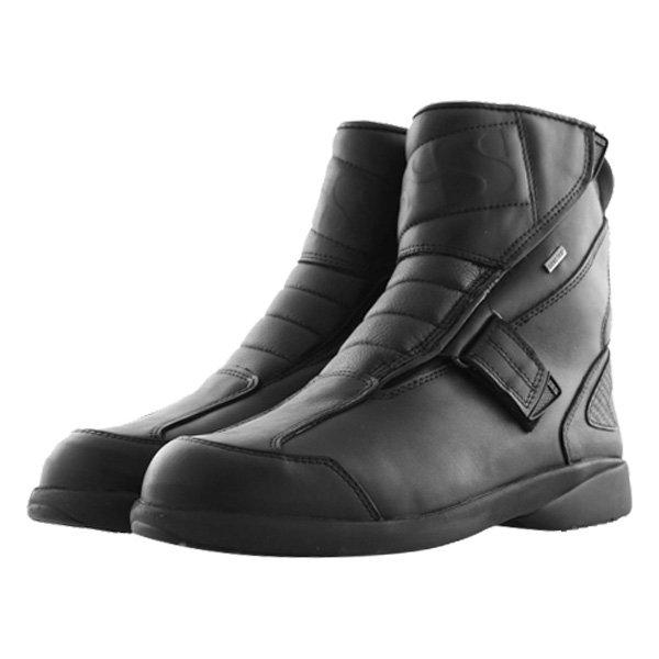 Teran Goretex Boots Black Gore-Tex Boots