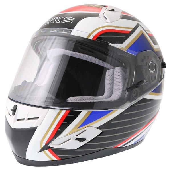 8 Series Flag Helmet Union Motorcycle Helmets