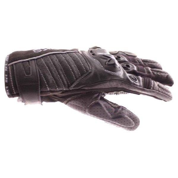 BKS Leo I-2-14 Black Gloves Thumb Side