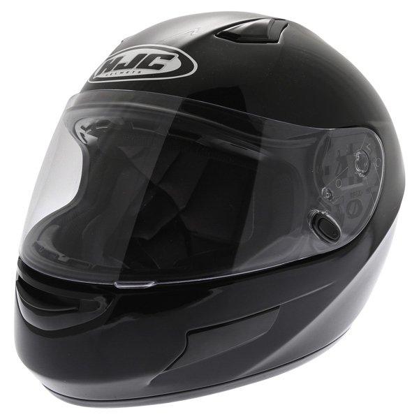 CLSP Helmet Black