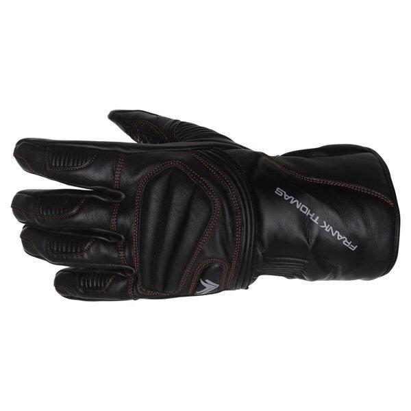 FT-05 Cat 2 Gloves Black Winter Gloves