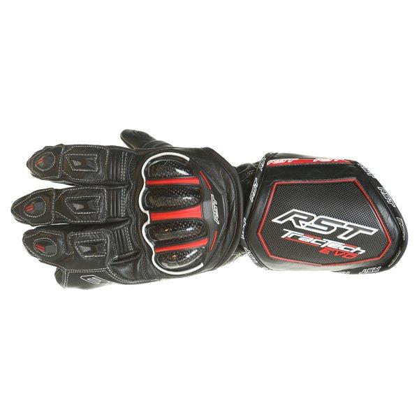 Tractech Evo CE 2579 Gloves Black Gloves