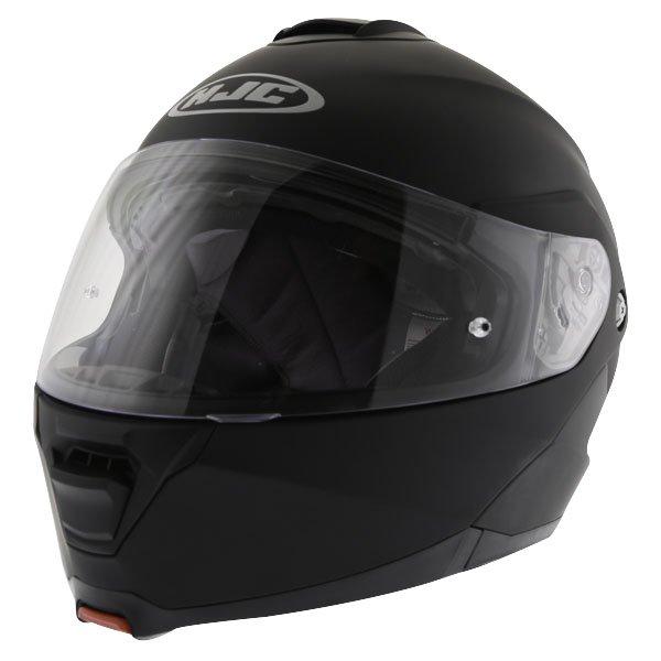 IS-Max 2 Helmet Matt Black