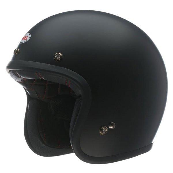 Custom 500 Helmet Matt Black