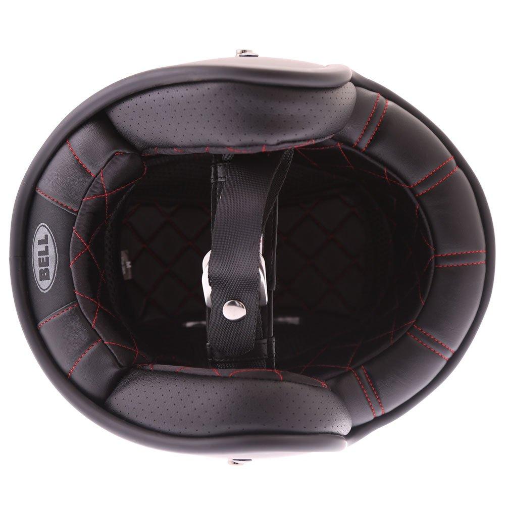 Bell Custom 500 Helmet Matt Black Size: S